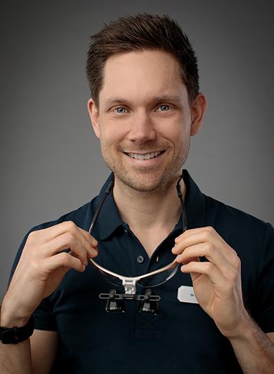 Dr. med. dent. Tobias Jung, M.Sc.